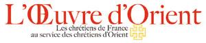 Logo L'Œuvre d'Orient