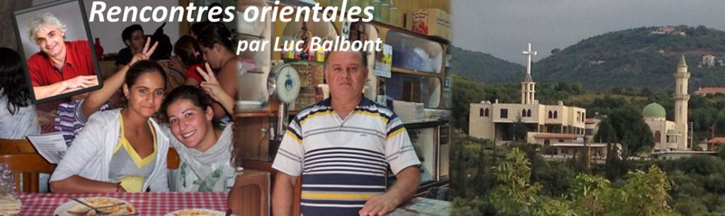 Blog Luc Balbont