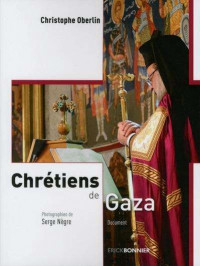 chrétiens de gaza